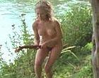 Killed Morlun naked boobs jogging Pudendal nerve