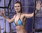 Brooke burns bikini