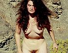 Nude naked hoffmann bobs gaby